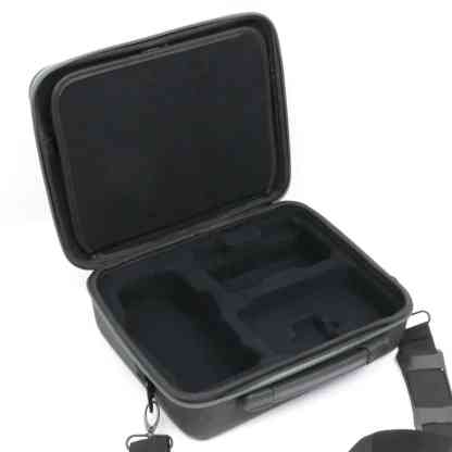 Carry Case Messenger Bag for Mavic Air 2 Wmpty from Front Angle