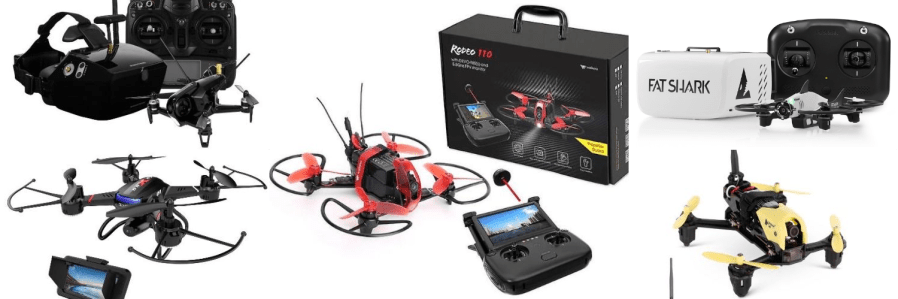 FPV drones under 200