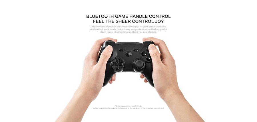 Xiaomi Mi mini drone remote control