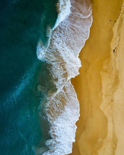 Kaitlyn McLachlan - Beach