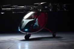 Passenger Drone | Astro Aerospace