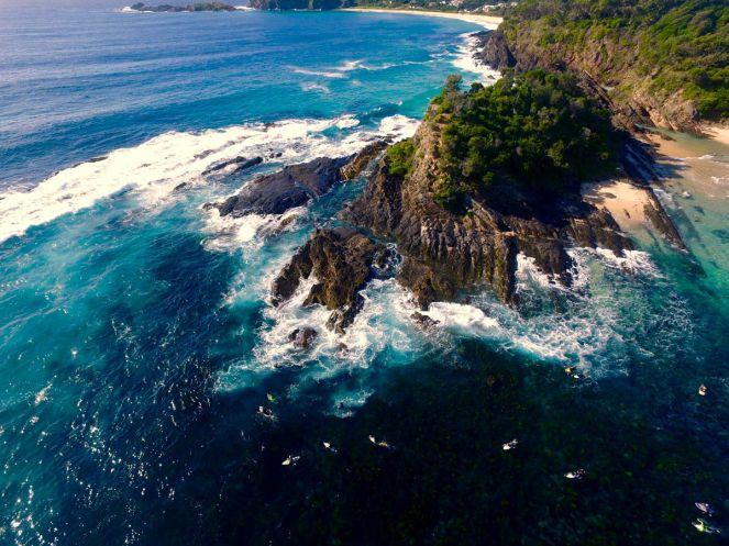 Dominic Grimm - Australian Coastline