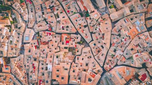 Spanish Maze