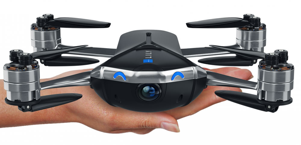 Lily Next-Gen™ Camera, Drone. Reinvented
