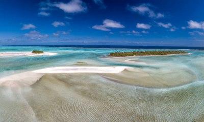 Aitutaki by Andrea Izzotti