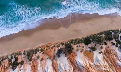 Karolis Janulis - Algarve
