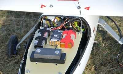 Sagetech Transponder Civil Airspace Safety UAS