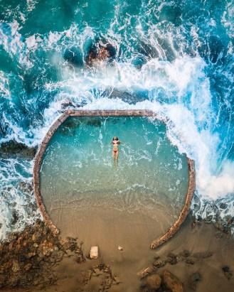 Niaz Uddin Victoria Beach Pool
