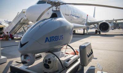 Airbus VSR700
