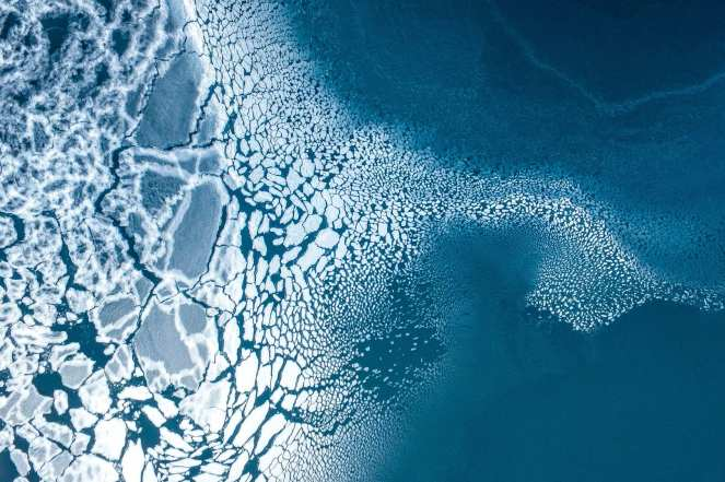 Sea Ice Formation