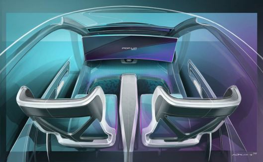 Inside the Pop.Up Next design | Italdesign