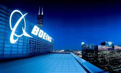 Boeing Headquarters