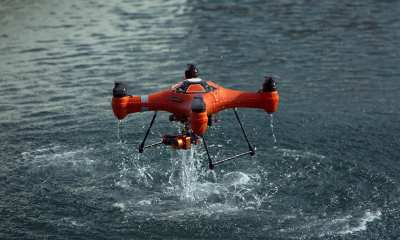 Swellpro Splash Drone V3