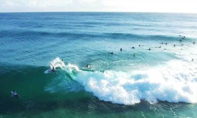 Best Surf Beaches Australia