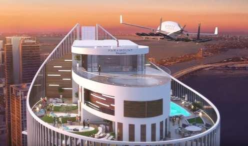 Miami Paramount World Center/Youtube