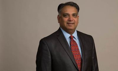 Parimal Kopardekar | Service to America Medals