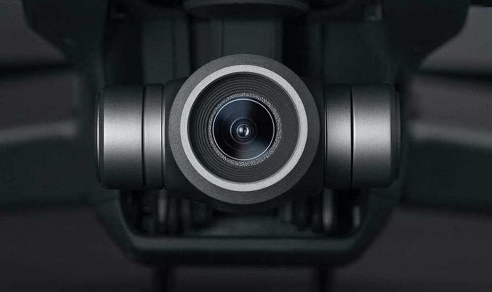 The hi res image of the Mavic 2 Zoom shared on German consumer electronics site GFU