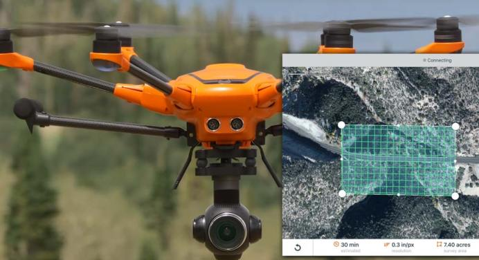News on Software and Drones from Drone Below