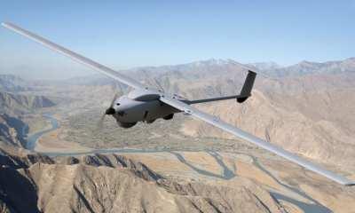 Stalker XE UAV