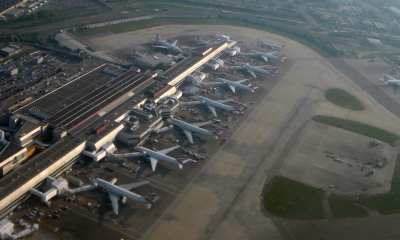 Heathrow Terminal 4. Attribution Mariordo@aol.com