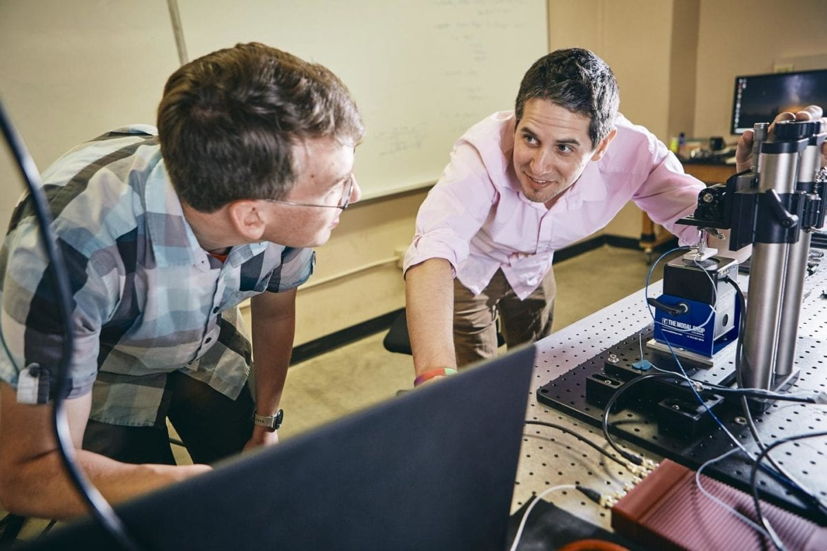 Bioinspired Researchers Aim to Improve Drone Flight