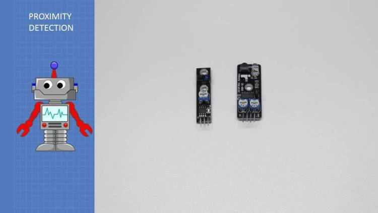 37-Sensors-Proximity-Detection