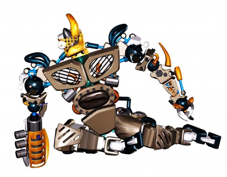 Everything Robot