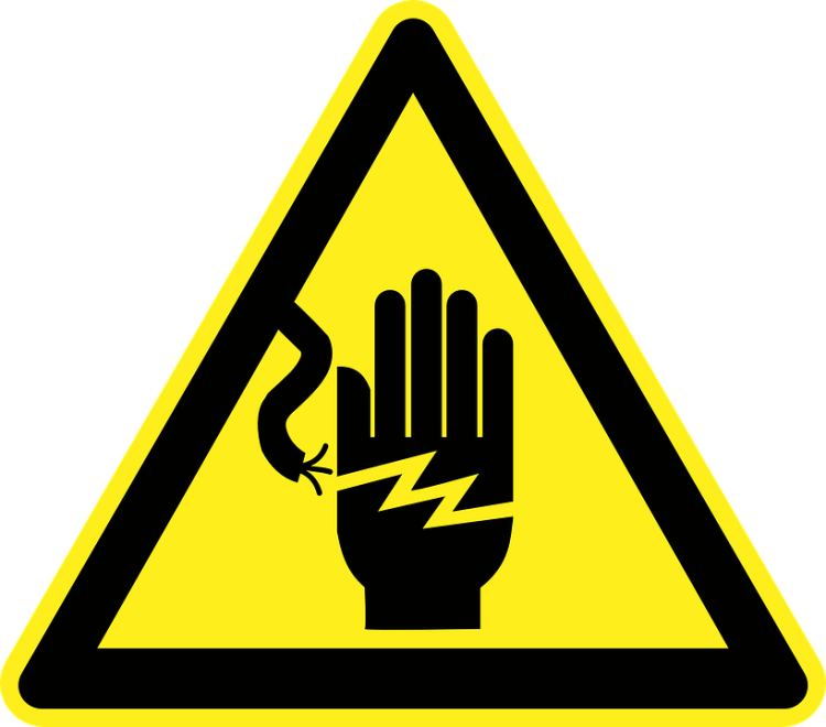 Don't Get Zapped