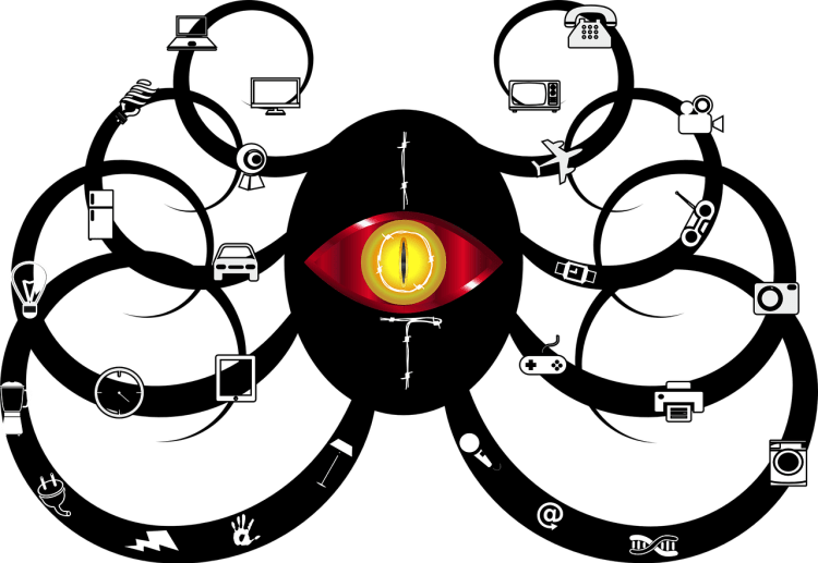 Internet of Things Safety
