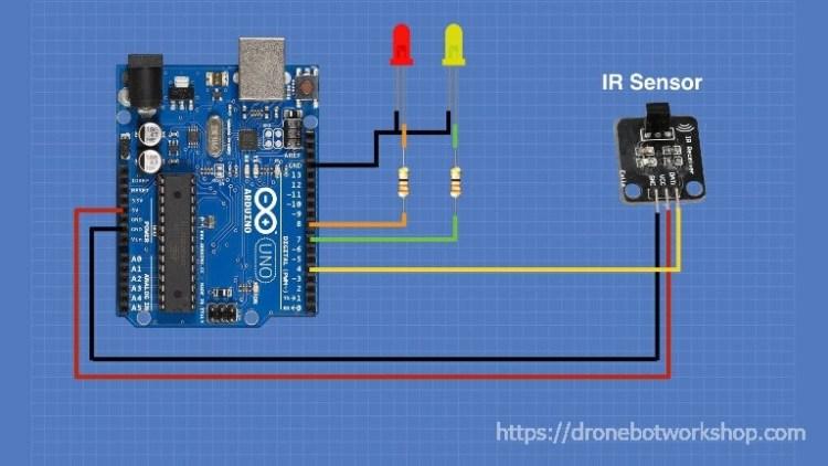Arduino-IR-Rcv-Demo-2