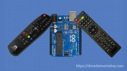 Using IR Remote Controls with Arduino