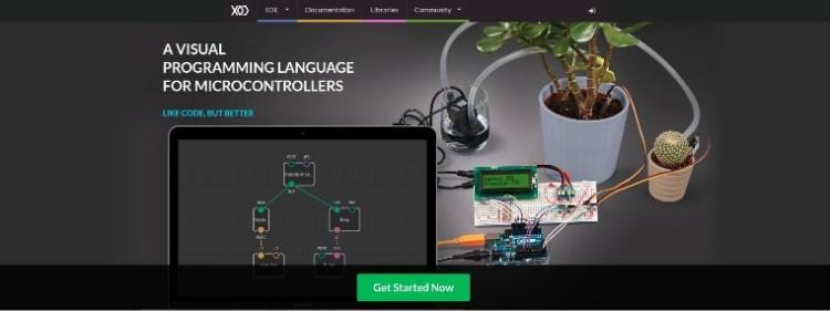XOD Website