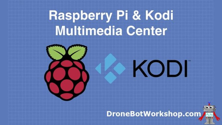Kodi and Raspberry Pi