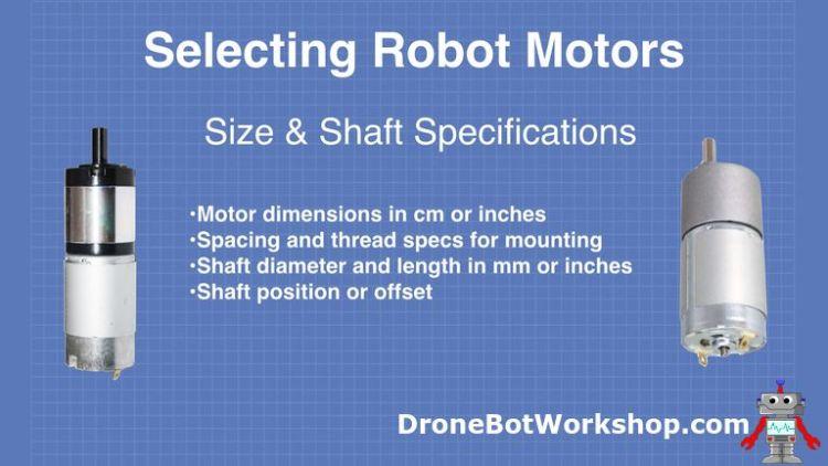 Motor Sizing Tool