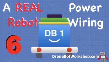 DF Robot LIDAR Sensors – Getting Started with LIDAR | DroneBot Workshop