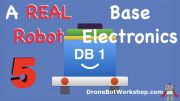 Build a Real Robot - Part 5 - Base Electronics
