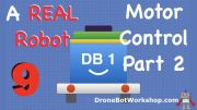 Build a Real Robot - Part 9 - Motor Controller 2