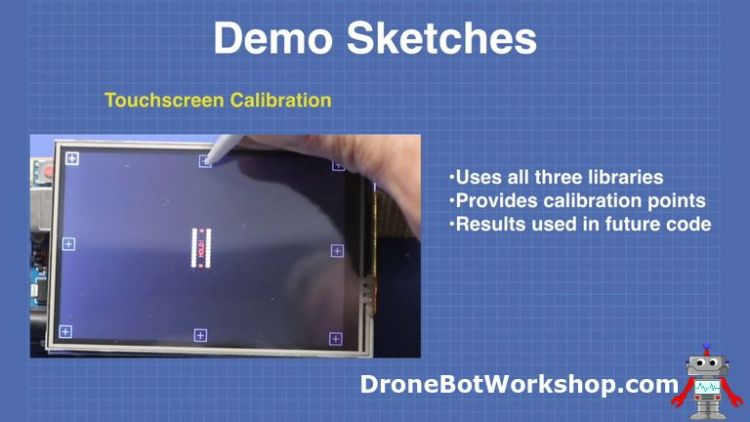 Demo 12-calibration
