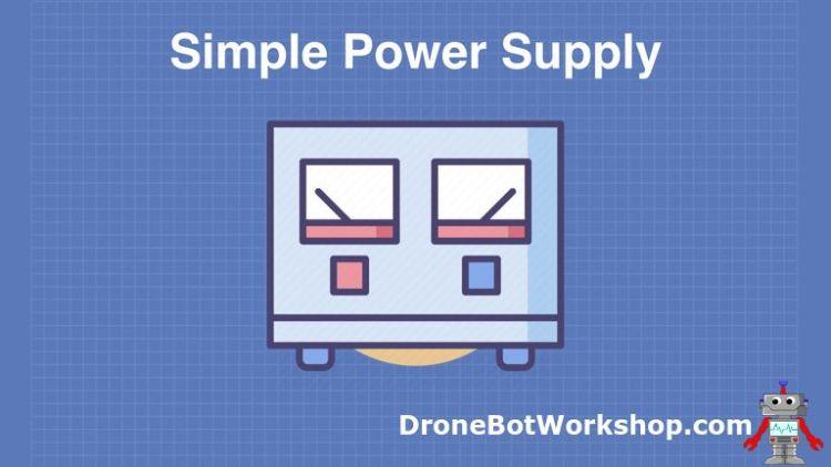 Simple Power Supply