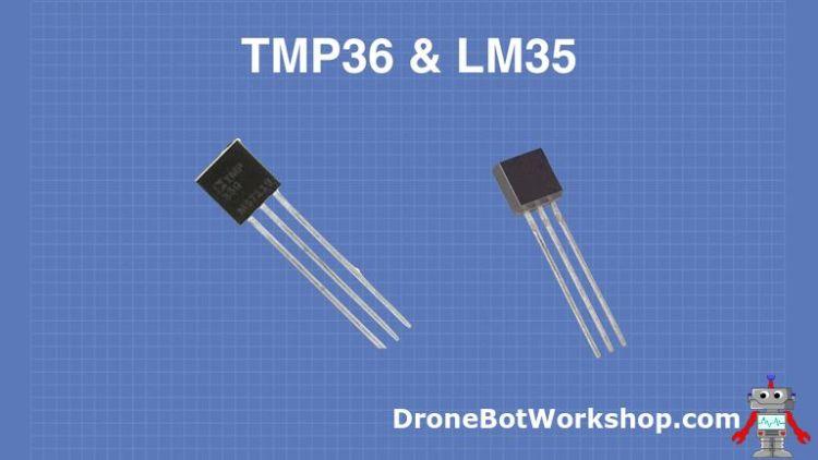 TMP36-LM35