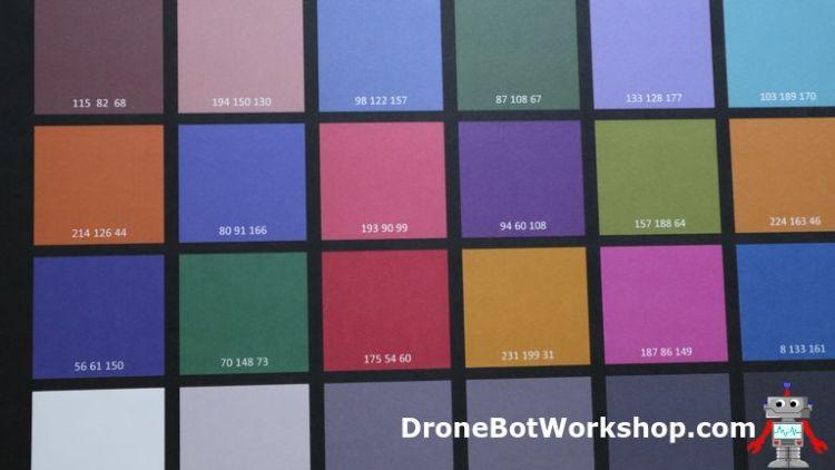 Canon EOS M100 - color