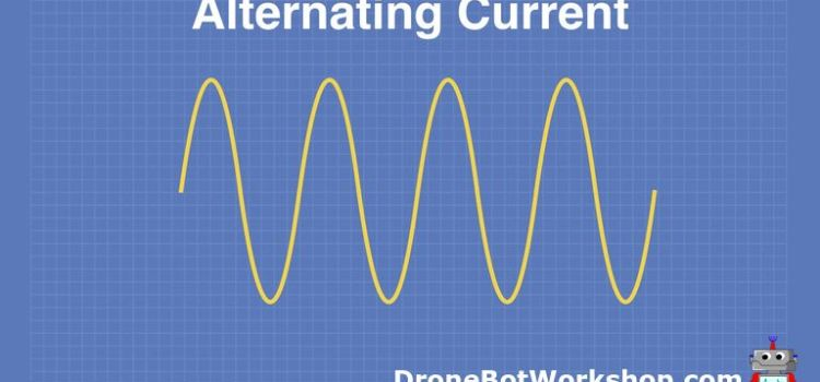 Control AC Current with an Arduino