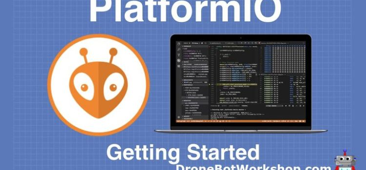 PlatformIO Getting Started