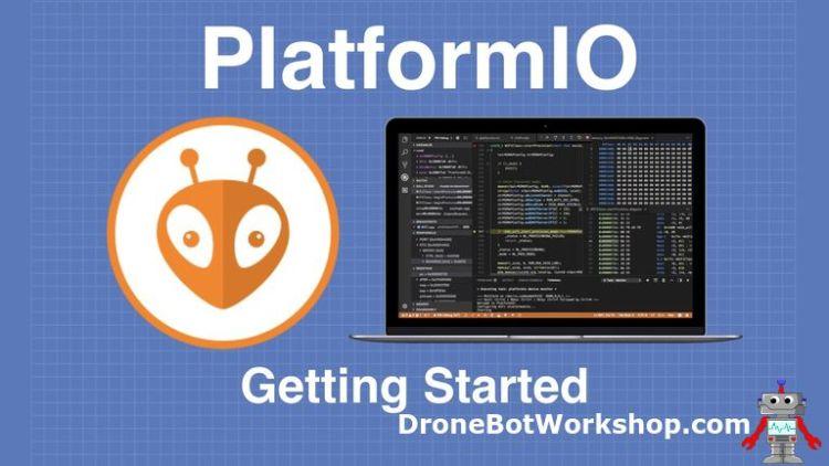 PlatformIO Getting Started