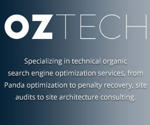 Ad image for OZTech