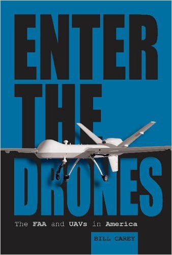 enter the drones book cover