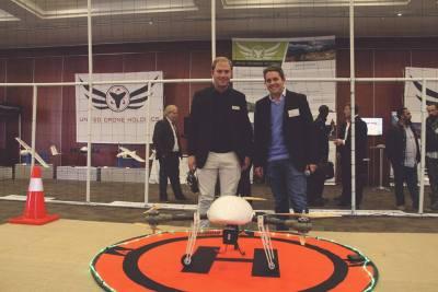 DroneCon51