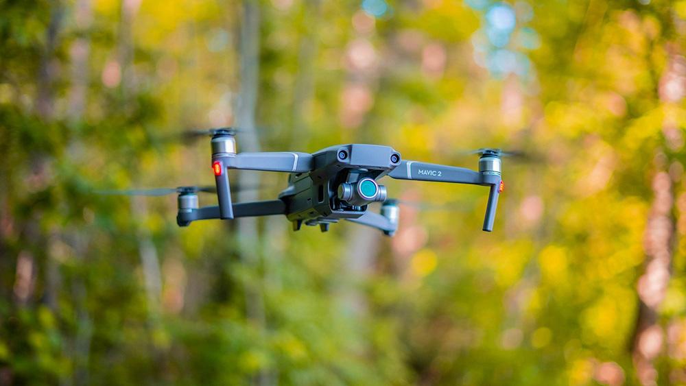 Meer geregistreerde drones dan andere luchtvaarttuigen in Nederland