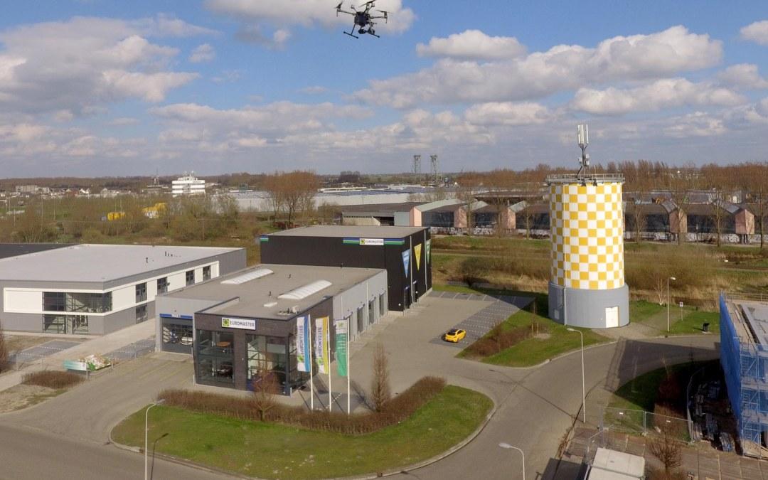 VNG Realisatie presenteert whitepaper 'Drones binnen de gemeente'