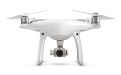 Phantom 4 Pro Review